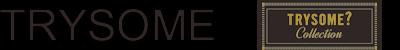 トライサムオフィシャルショップロゴ